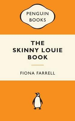 Cover of The skinny Louie book