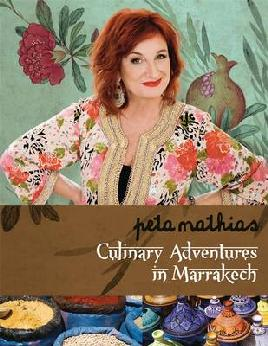 Cover of Culinary adventures in Marrakech