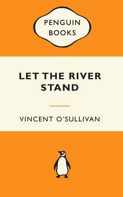 Cover of Let the river stand