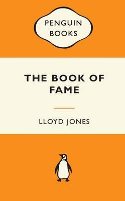 Cover of The book of fame