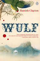 Cover of Wulf