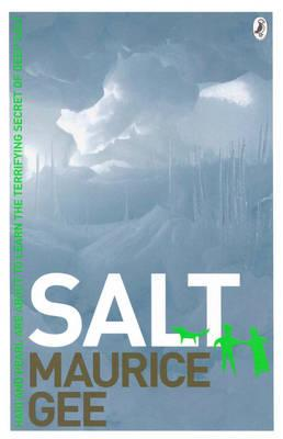 Cover of Salt