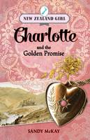 Book Cover of Charlotte and the golden heart