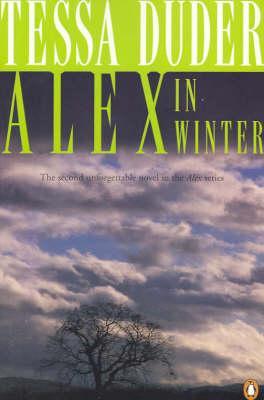 Cover: Alex in Winter