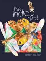 Cover of The Indigo Bird