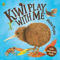 Book Cover of Kiwi Play With Me