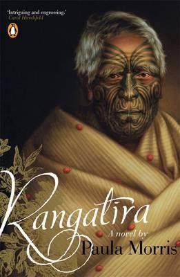 Cover of Rangatira