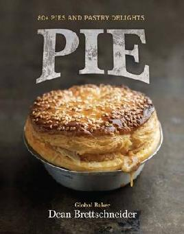 Cover of Pie