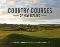 Cover of Country Courses of New Zealand