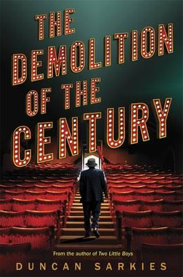 Cover of The demolition of the century