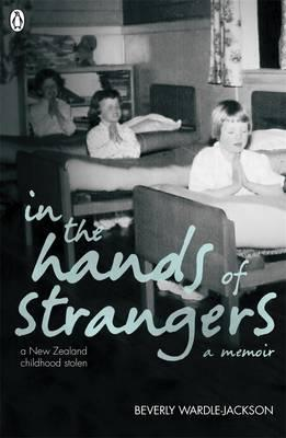 Cover of In the hands of strangers