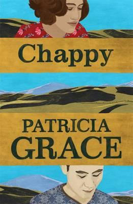 Cover of Chappy