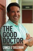 Cover of The Good Doctor