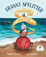 Catalogue link for Granny McFlitter, The Champion Knitter