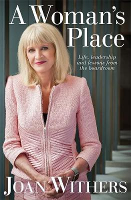Catalogue link for A woman's place