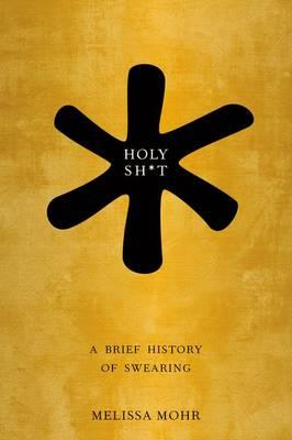 Cover of Holy Sh*t