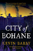 Cover of The City of Bohane