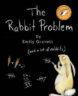Cover of The Rabbit Problem