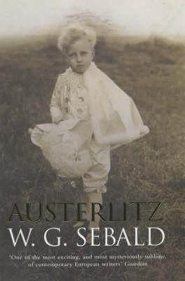 Cover of Austerlitz
