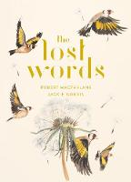 Catalogue link for The lost words