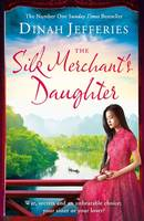 Cover of The Silk Merchant's Daughter