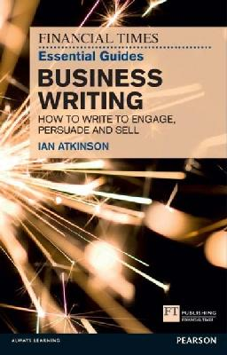 Cover of Business writing