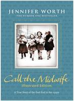 Cover of Call the midwife