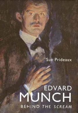 Cover: Edvard Munch