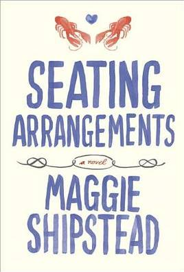 Cover: Seating Arrangements
