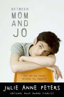 Cover of Between mom and Jo