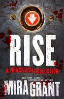 Cover of 'Rise' by Mira Grant