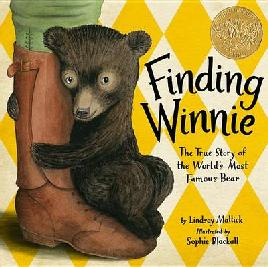 Cover of Finding Winnie