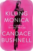 Cover of Killing Monica