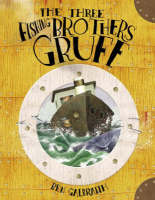 Book Cover of The Three Fishing Brothers Gruff