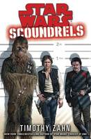 Cover of Star Wars: Scoundrels