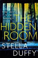 Cover of The Hidden Room