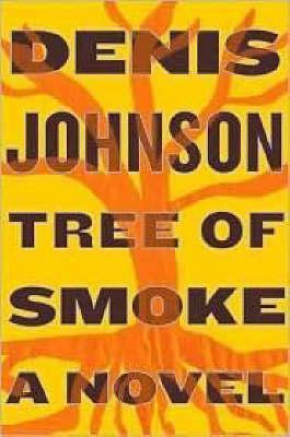 Cover of Tree of Smoke