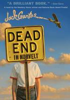 Cover: Dead end in Norvelt