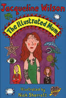 Cover of The illustrated mum