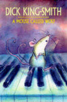 Cover of A mouse called wolf