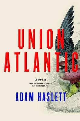 Cover of Union Atlantic