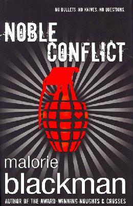 Cover of Noble Conflict