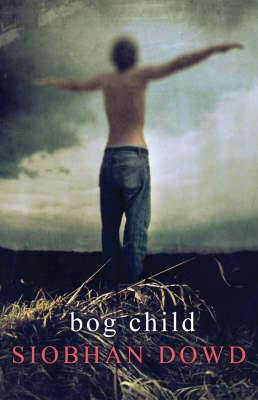 Cover of Bog Child