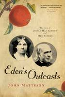 Cover of Eden's Outcasts