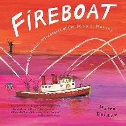 Cover: Fireboat