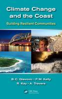 Cover of Climate change and the coast