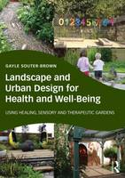 Cover of Landscape and Urban Design for Health and Well-being