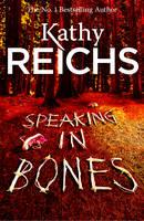 Cover for Speaking in Bones