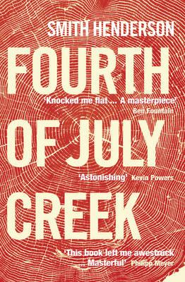 Cover of Fourth of July