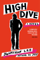Cover of High Dive